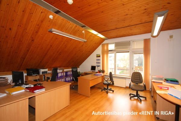 Продают офис, улица Sesku - Изображение 12