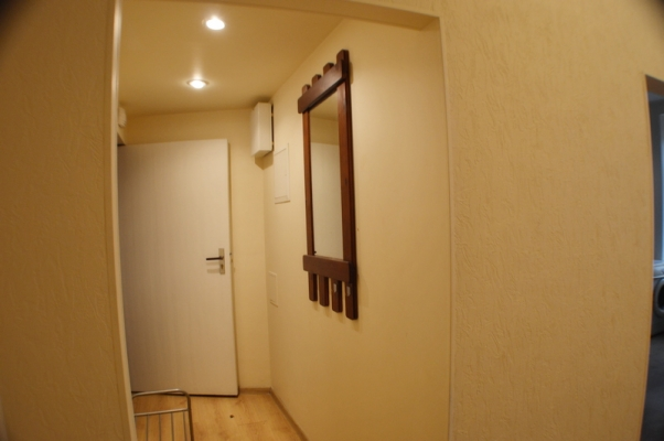 Izīrē dzīvokli, Matīsa iela 133/135 - Attēls 5