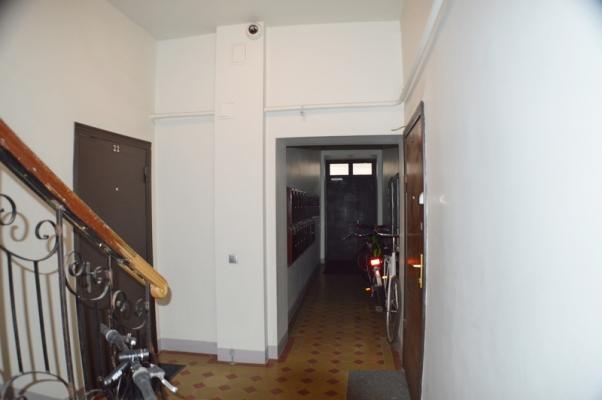 Izīrē dzīvokli, Matīsa iela 133/135 - Attēls 11