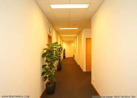 Iznomā biroju, Valdemāra iela - Attēls 8