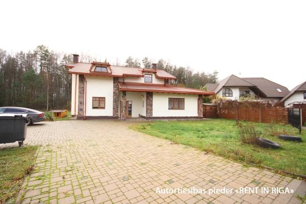 House for sale, Riekstkožu street - Image 34