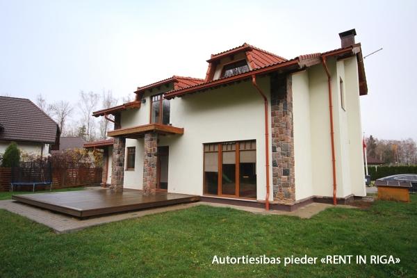 House for sale, Riekstkožu street - Image 1