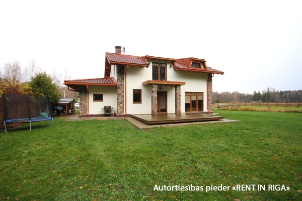 House for sale, Riekstkožu street - Image 2