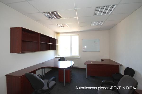 Iznomā biroju, Sporta iela - Attēls 15
