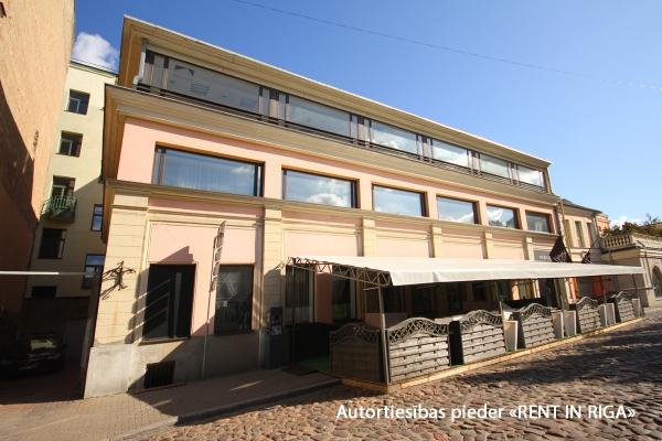 Pārdod biroju, Palasta iela - Attēls 28