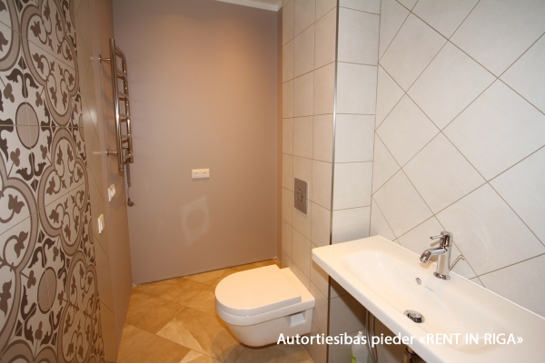 Apartment for sale, Zaubes street 3 - Image 11