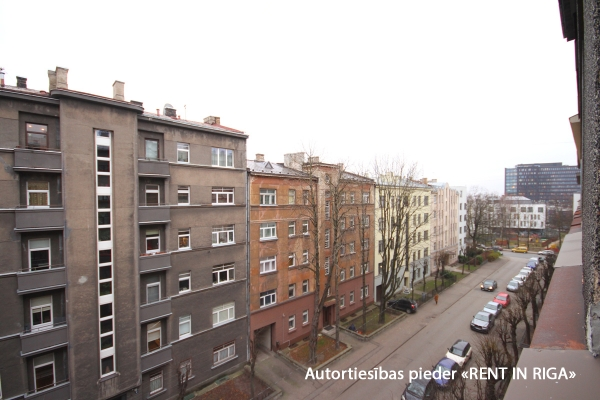 Apartment for sale, Zaubes street 3 - Image 16