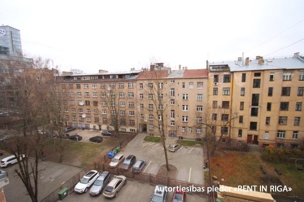 Apartment for sale, Zaubes street 3 - Image 15