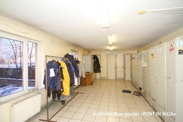 Pārdod noliktavu, Ventspils iela - Attēls 18