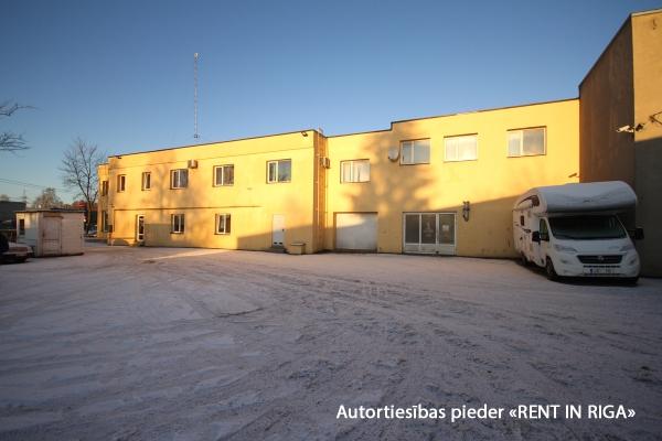 Pārdod noliktavu, Ventspils iela - Attēls 6