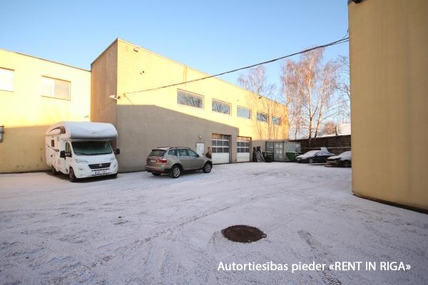 Pārdod noliktavu, Ventspils iela - Attēls 7