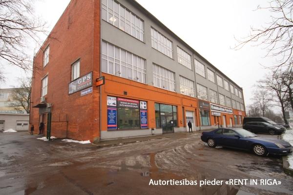 Iznomā ražošanas telpas, Ķengaraga iela - Attēls 25