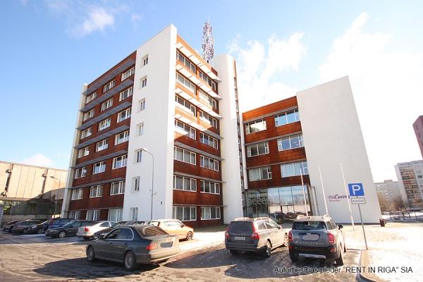 Pārdod namīpašumu, Gunāra Astras iela - Attēls 1