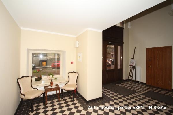 Apartment for rent, Baznīcas street 26a - Image 1