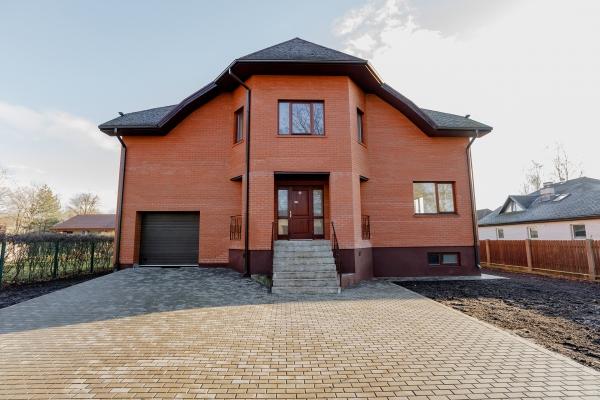 Pārdod māju, Kursīšu iela - Attēls 1