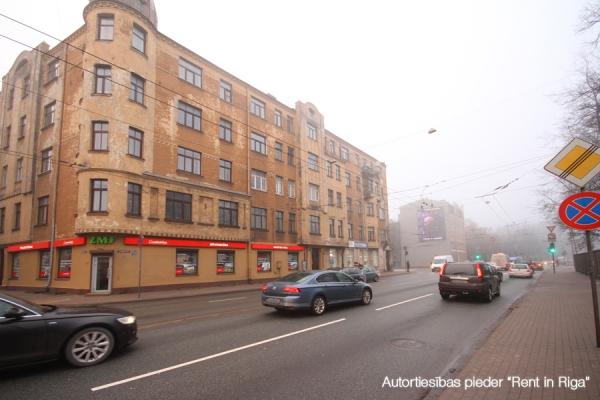 Pārdod tirdzniecības telpas, Lāčplēša iela - Attēls 24