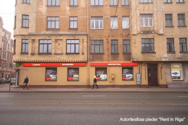 Pārdod tirdzniecības telpas, Lāčplēša iela - Attēls 2