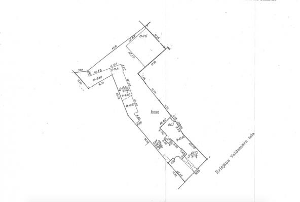 Pārdod namīpašumu, Valdemāra iela - Attēls 42