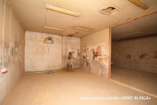 Iznomā ražošanas telpas, Salamandras iela - Attēls 8