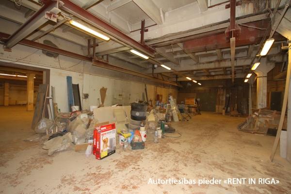 Iznomā ražošanas telpas, Salamandras iela - Attēls 6