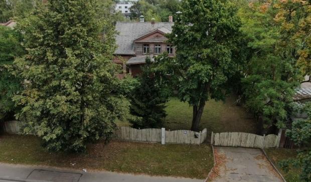 Pārdod zemi, Jelgavas iela - Attēls 3