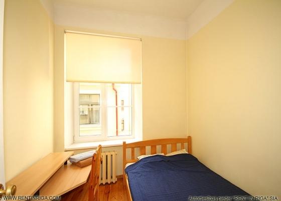 Izīrē dzīvokli, Laipu iela 5 - Attēls 6