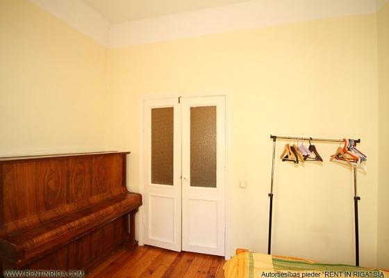 Izīrē dzīvokli, Laipu iela 5 - Attēls 9