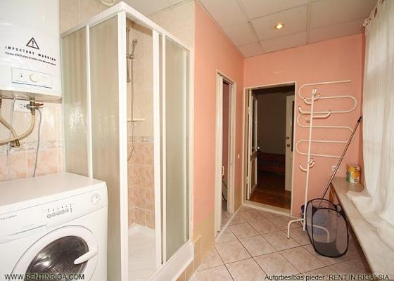 Izīrē dzīvokli, Laipu iela 5 - Attēls 16