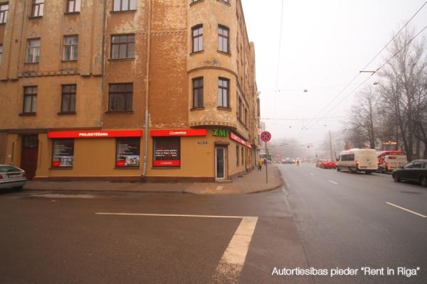 Investīciju objekts, Lāčplēša iela - Attēls 3