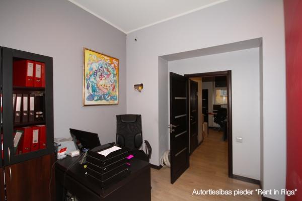 Investīciju objekts, Lāčplēša iela - Attēls 17