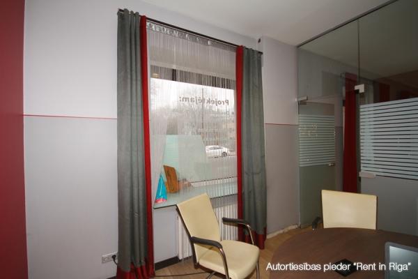 Investīciju objekts, Lāčplēša iela - Attēls 21