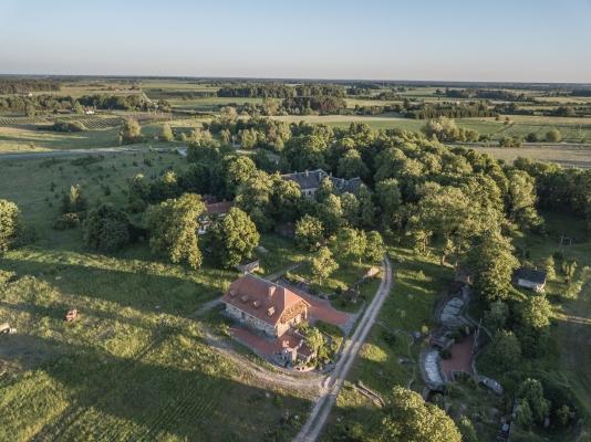 Продают земельный участок, улица Ozolpils - Изображение 1