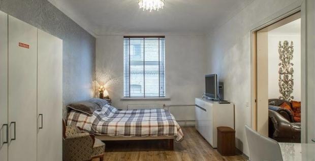 Apartment for rent, Skolas street 20 - Image 1