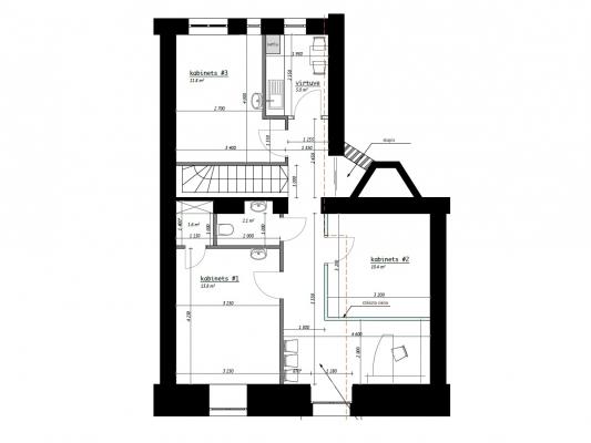 Pārdod dzīvokli, Bruņinieku iela 28 - Attēls 22
