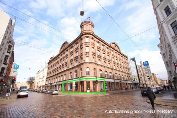 Сдают торговые помещения, улица Blaumaņa - Изображение 1