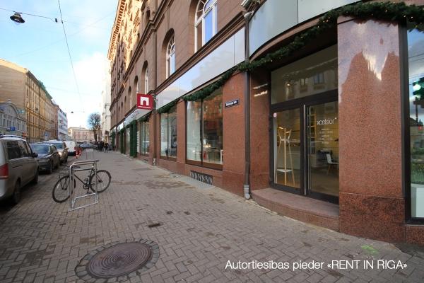 Сдают торговые помещения, улица Blaumaņa - Изображение 13