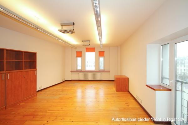 Iznomā biroju, Barona iela - Attēls 3