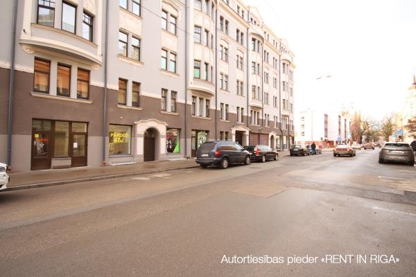 Pārdod tirdzniecības telpas, Bruņinieku iela - Attēls 8