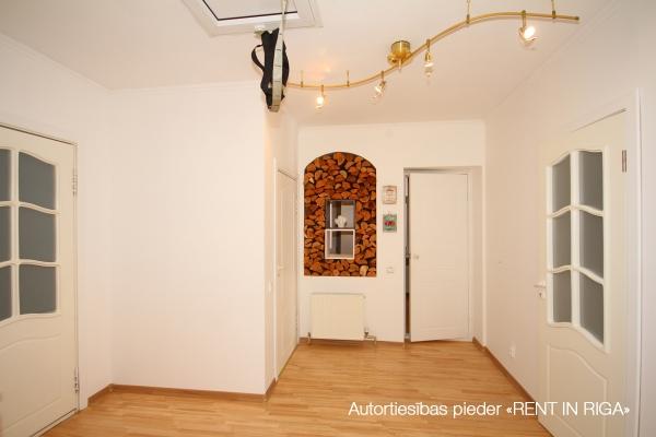 Izīrē dzīvokli, Tinūžu iela 1 - Attēls 3