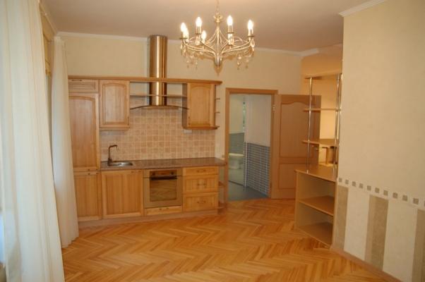 Izīrē dzīvokli, Gdaņskas iela 11 - Attēls 1