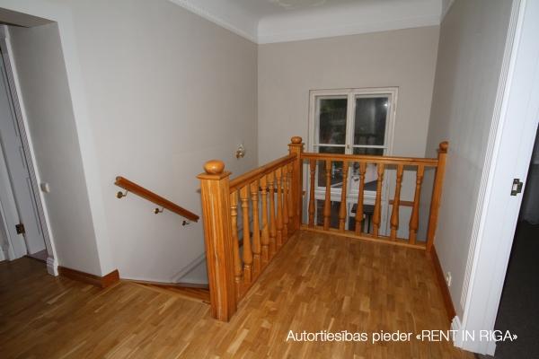 Izīrē māju, Bergenas iela - Attēls 35
