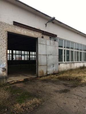 Pārdod ražošanas telpas, Saltums - Attēls 20