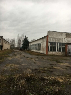Pārdod ražošanas telpas, Saltums - Attēls 12