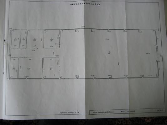 Pārdod ražošanas telpas, Saltums - Attēls 16