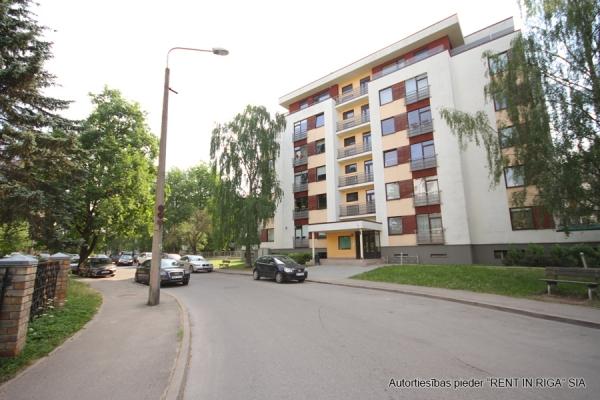 Продают квартиру, улица Ainavas 2A - Изображение 20