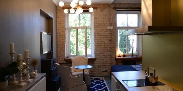 Apartment for rent, Elizabetes street 8 - Image 3