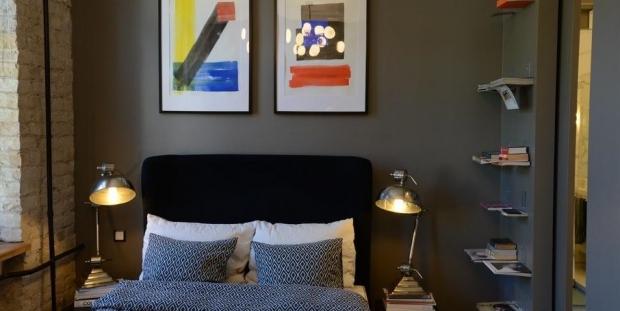 Apartment for rent, Elizabetes street 8 - Image 1