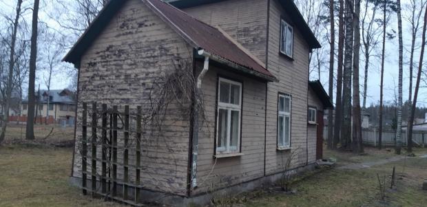 Pārdod māju, Eglaines iela - Attēls 1