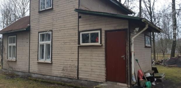 Pārdod māju, Eglaines iela - Attēls 2