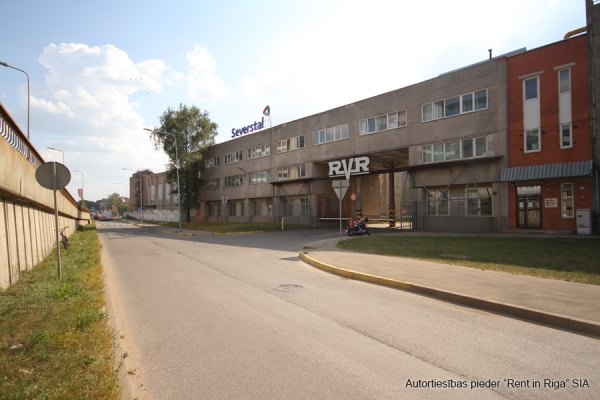 Pārdod ražošanas telpas, Brīvības gatve iela - Attēls 11